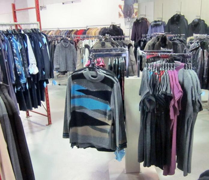 Drive I 95 Steilmann Ladies European Fashion Outlet