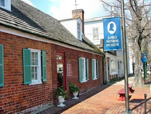 James Monroe House