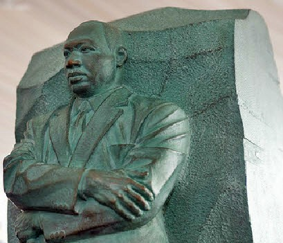 Photo Credit: MLK Memorial