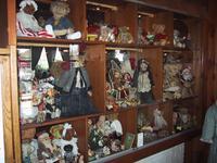 Bear Collection at Pat's