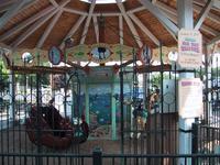 Carousel at Lenny & Joe's