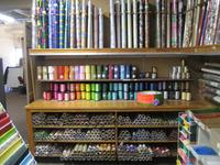 Wrapping Supplies at Hudson Paper