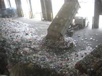Dumping More Trash at Garbage Museum