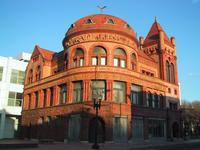 Barnum Museum, Bridgeport