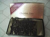 Chocolate Lace