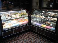 Desserts at City Limits