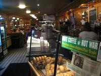 Fowle's Cafe in Newburyport