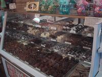 Chocolates at Furlongs, Walpole