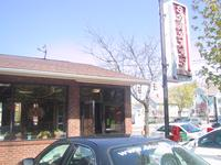 Sparky's, Central Falls