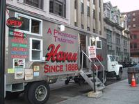 Haven Brothers Diner, Providence