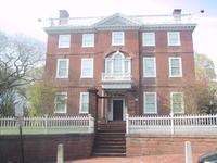 John Brown House, Providence