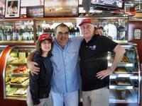 Chef Giorgio, Broadway Diner
