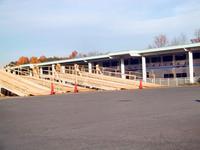 Auto loading dock in Lorton