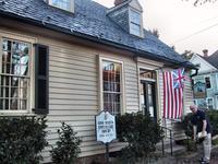 Hugh Mercer\'s Apothecary, Fredericksburg