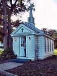 Tiny All Faiths Chapel, Doswell