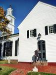 St John\'s Church, Richmond