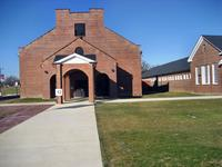Lorton Prison Museum Art Studios