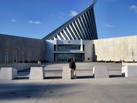 Nat. Museum of the Marine Corps, Quantico