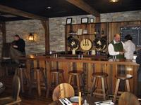 Historic Tun Tavern recreated in the museum
