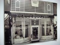 Original Russel Stover store
