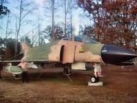 Mighty 8th Air Force Museum, Pooler