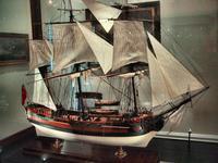 Ships of the Sea Museum, Savannah