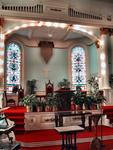 First African baptist church of Savannah