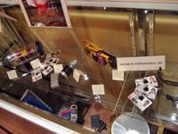 Mission Impossible memorabilia at Leopold\'s