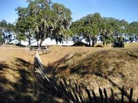 Fort McAllister, Richmond Hill