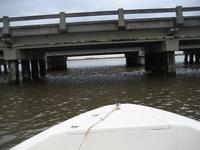Under I-95