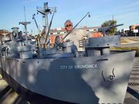 Liberty Ship, Brunswick