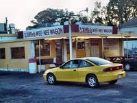 Willie\'s Weenie Wagon, Brunswick