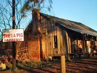 GA Pig Restaurant, Brunswick