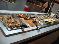 Ralph's BBQ Buffet, Roanoke Rapids