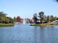 City Park, Rocky Mount