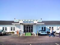 Parker\'s BBQ, Wilson