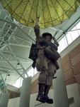 Airborne and Special Ops Museum, Fayetteville