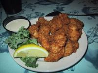 Alligator Nuggets, St Augustine