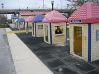 Children\'s park, Jacksonville