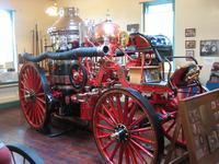 Firehouse Museum, Jacksonville
