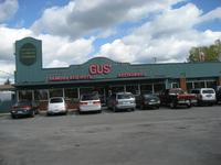 Gus\' Red-Hots, Plattsburgh