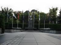 WW II Memorial, Albany