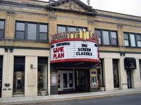 Lafayette Theatre, Suffern