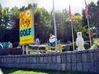 Gooney Mini-golf, Lake George