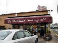 Rockland Bakery, Nanuet