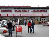 National Wholesale Liquidators at Cross County Mall