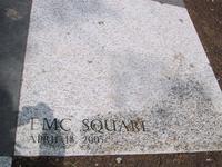 EMC Square Princeton