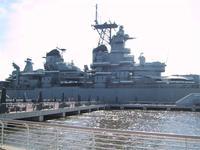 Battleship NJ Camden